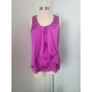 Violet & Claire Sleeveless Top